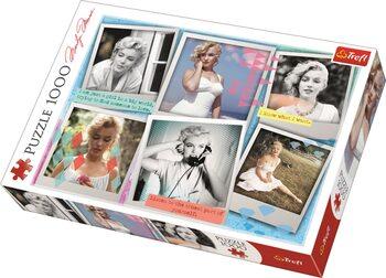 Palapeli Marilyn Monroe