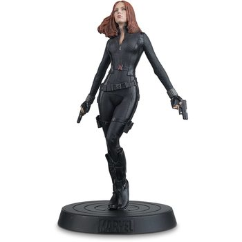 Hahmo Marvel - Black Widow