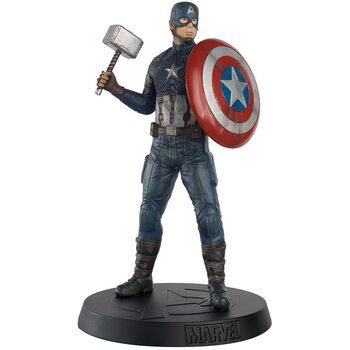 Hahmo Marvel - Captain America Mega