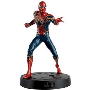 Hahmot Marvel - Spiderman (Iron Spider)