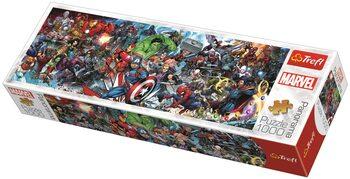 Palapeli Marvel - Universe