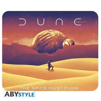 Pelaamista Hiirimatto Dune - Spice Must Flow