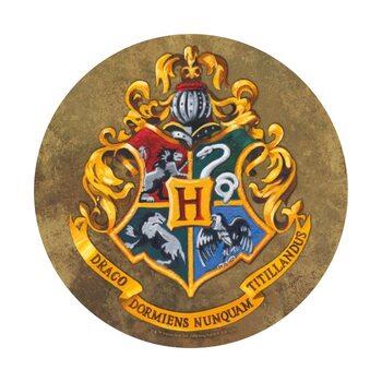 Pelaamista Hiirimatto Harry Potter - Hogwarts