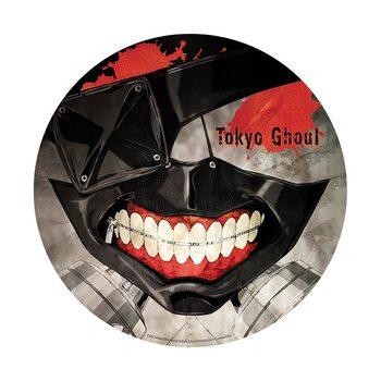 Pelaamista Hiirimatto Tokyo Ghoul - Mask