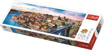 Palapeli Portugal - Porto