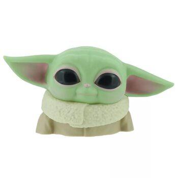 Säihkyvät hahmot Star Wars: Mandalorian - The Child (Baby Yoda)