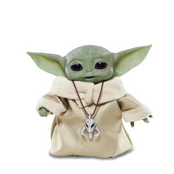 Hahmot Star Wars: The Mandalorian - The Child (Baby Yoda)