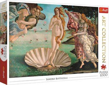 Palapeli The Birth of Venus