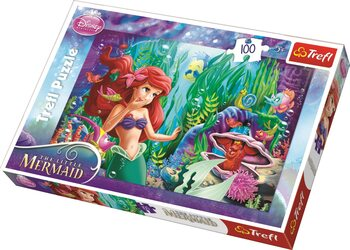 Puzzle The Little Mermaid