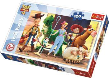 Palapeli Toy Story 4