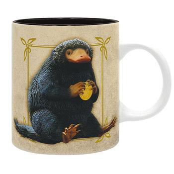 Mug Fantastic Beast - Niffler