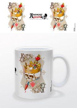 Cup Fantasy - King 13, Alchemy