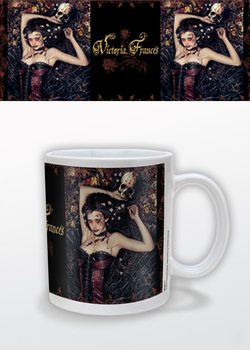 Cup Fantasy - Skull Girl, Victoria Frances