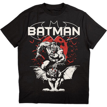 T-shirt Batman - Gargoyle