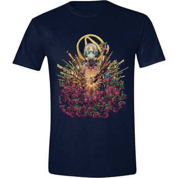 T-shirt Borderlands 3 - Psycho