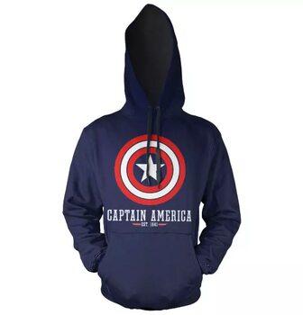 Jumper Captain America - Logo