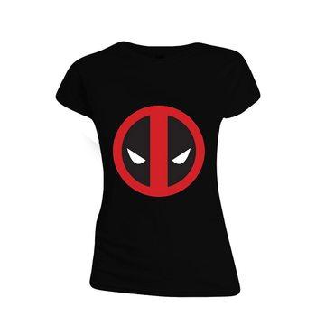 T-shirt Deadpool - Logo