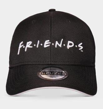 Cap Friends