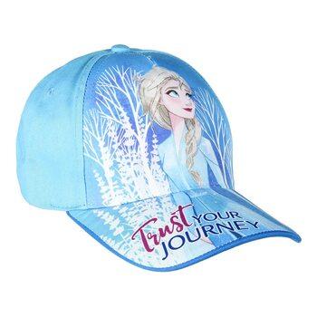 Cap Frozen 2
