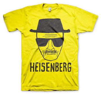 T-shirt Heisenberg - Sketch