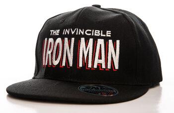 Cap Iron Man