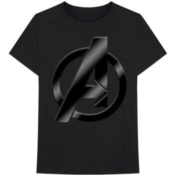 T-shirt Marvel - Avengers Logo