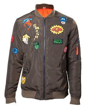 Jacket Marvel