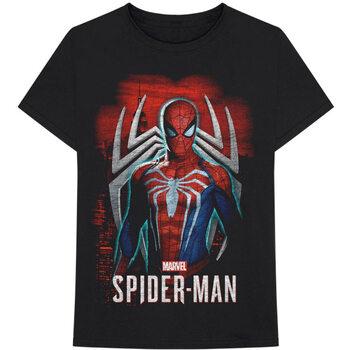 T-shirt Marvel - Spiderman L