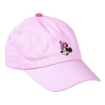 Cap Minnie