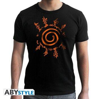 T-shirt Naruto Shippuden - Seal