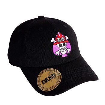 Cap One Piece - Ace's Skull