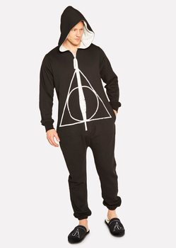 Fashion Overalls Harry Potter - Deathly Hallows