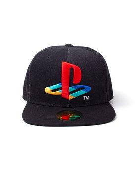 Cap Playstation - Logo