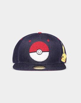 Cap Pokémon -  Denim