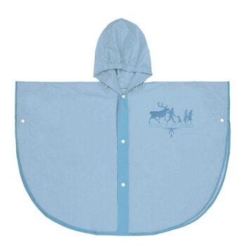 Fashion Poncho Frozen 2