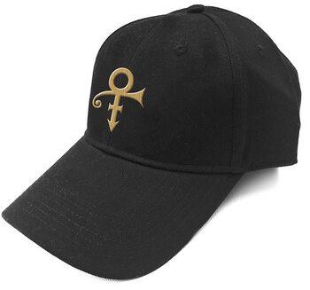 Cap Prince - Gold Symbol