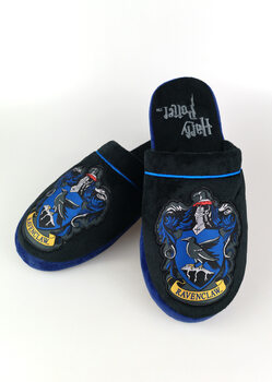 Fashion Slippers Harry Potter - Ravenclaw