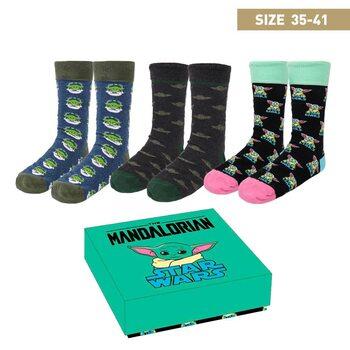 Fashion Socks Star Wars: The Mandalorian - The Child