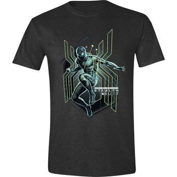 T-shirt Spiderman - Stealth Jump