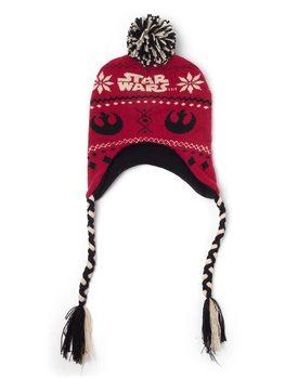 Cap Star Wars - Christmas