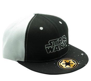 Cap Star Wars - Logo
