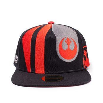 Cap Star Wars: The Last Jedi - Poe Dameron