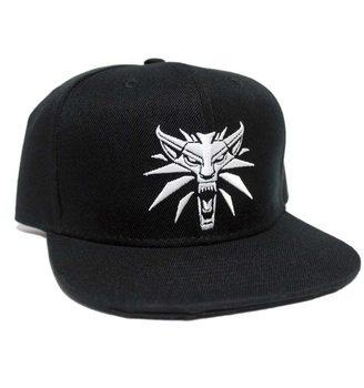 Cap The Witcher - Logo