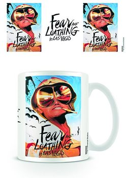 Mug Fear and Loathing in Las Vegas