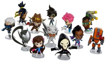 Figure  Overwatch - Series 3