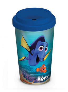 Travel mug Finding Dory - Characters