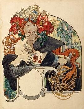 Fine Art Print Biere de la Meuse