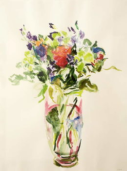 Fine Art Print  Bouquet
