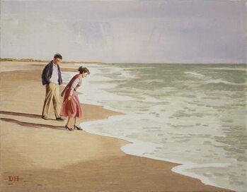 Fine Art Print By the Sea