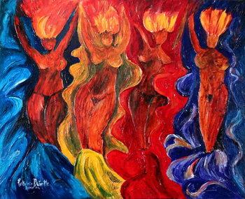 Fine Art Print Carnavalesque, 2010
